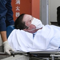 Man indicted over Kyoto Animation arson attack that killed 36