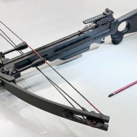 Police panel seeks permit system for crossbow possession in Japan
