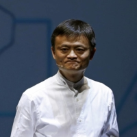 Jack Ma, founder and executive chairman of China's Alibaba Group, has criticized Beijing for what he sees as tight regulation based on an outdated system. | REUTERS