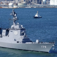 Japan's additional Aegis ships could encourage further arms buildup