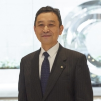 Oji Holdings' Masaru Yokoyama is a senior executive officer and general manager of the Innovation Promotion Division. | OJI HOLDINGS