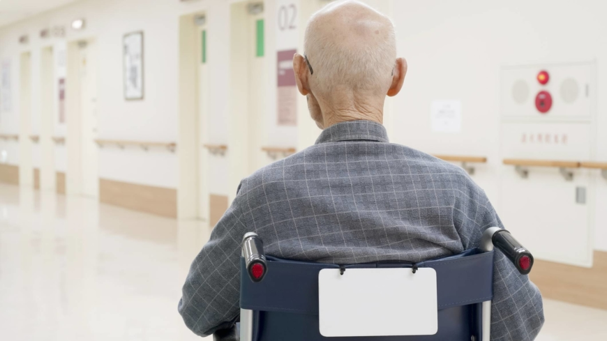 Should older people pay a larger share of their health care costs?