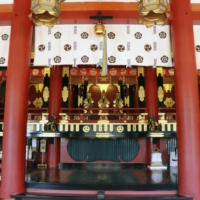 Shinto shrines across Japan adopt virus countermeasures before New Year's rush