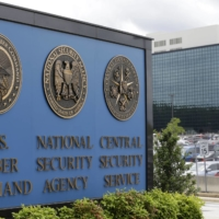 The National Security Agency campus in Fort Meade, Maryland | AP