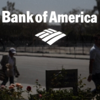 Bank of America declared in January that it had become carbon neutral, in part by using offsets to cancel out its emissions. | AP