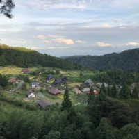 Village vibe: The town of Kamiseya is deep in the mountains of Kyoto's Tango Peninsula. | COURTESY OF KOHACHI BEERWORKS