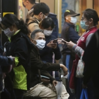 Local case ends Taiwan's virus-free streak of eight months