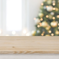 Making way for a new kind of Christmas