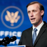 Jake Sullivan, national security adviser to U.S. President-elect Joe Biden has urged 'early consultation with our European partners on our common concerns about China's economic practices.' | REUTERS