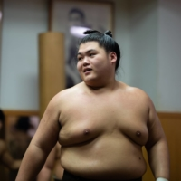 Hidden gems await fans who dig deep into sumo's lower divisions
