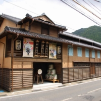 Izushi Eirakukan was built in 1901 in Toyooka and is the oldest kabuki theater in the Kansai region. The building was closed in 1964, restored and then reopened to the public in 2008. | TOYOOKA CITY