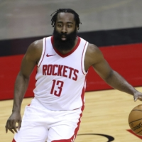 James Harden must quarantine until Friday; could play in opener
