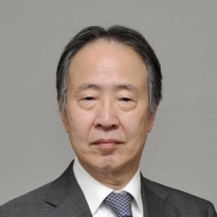 Japan names South Korea envoy Koji Tomita as new ambassador to U.S.