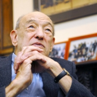 Remembering a mentor: Ezra Vogel's big vision on Asia