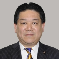 CDP's Hata, 53, becomes first Japanese lawmaker to die of COVID-19