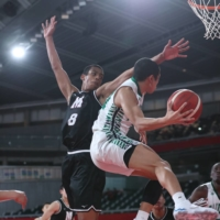 Diversity on display on court during All-Japan High School Tournament