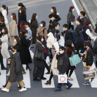 The number of workers who have become unemployed in December came to 5,199 across the country as of Friday, already topping the November total of 5,193. | KYODO