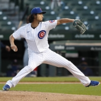 Padres reportedly acquire Cubs' Yu Darvish in seven-player deal