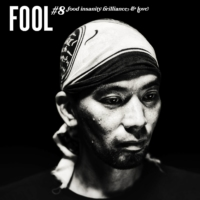 Sampul Majalah Fool volume 8, The Japanese Issue | COURTESY OF FOOL MAGAZINE