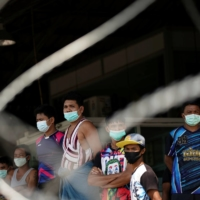 Thailand offers work permits to undocumented migrants to curb virus