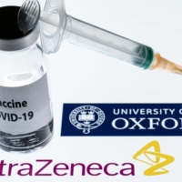 The COVID-19 vaccine developed by the British drugs group AstraZeneca and the University of Oxford has achieved a 'winning formula' for efficacy, the company's chief executive said on Sunday. | AFP-JIJI
