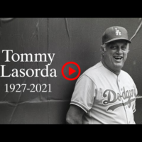 Remembering Tommy Lasorda, a baseball and Dodgers legend | MLB