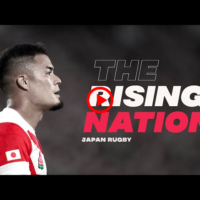 Japan Rugby — The Rising Nation ᴴᴰ (Movie)  | RUGBY VIDS 20