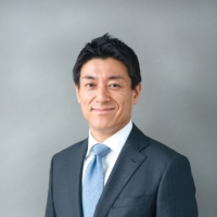 Takeshi Tanaka, president of Reed Exhibitions Japan, says his firm has combined physical and online displays to create a hybrid platform in place of traditional exhibitions. | REED EXHIBITIONS JAPAN