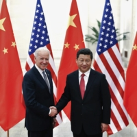 How should Biden engage China?