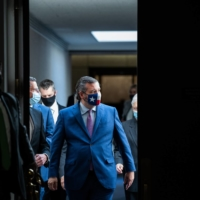 U.S. Sen. Ted Cruz on Capitol Hill in Washington in October. A group of senators and senators-elect, led by Cruz, said that they would object to the outcome of the presidential election. | ANNA MONEYMAKER / THE NEW YORK TIMES