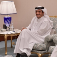 Gulf crisis resolution in balance ahead of summit