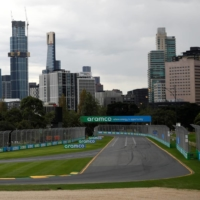 The Australian Grand Prix in Melbourne, the traditional opening race of the Formula One season, could be pushed back to later in the year due to Australia's strict coronavirus rules.  | REUTERS