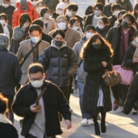 Tokyo reported 1,278 new cases of COVID-19 on Tuesday, the second highest daily figure on record. | KYODO