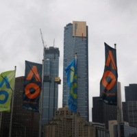Australian Open organizers have been challenged with the task of quarantining participants ahead of the Feb. 8-21 tournament in Melbourne. | REUTERS
