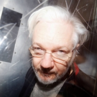 WikiLeaks' Assange denied bail in London; judge says he could abscond