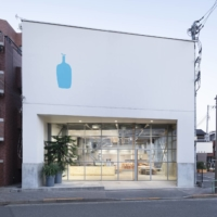 Digital space: Blue Bottle Coffee Japan, an outpost of the California-based specialty coffee business, has held online coffee classes and cupping seminars throughout the pandemic. | COURTESY OF BLUE BOTTLE COFFEE JAPAN