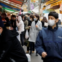 East Asia has largely dealt with the novel coronavirus better than many Western states, with nations seeing lower death tolls and infection rates. | REUTERS