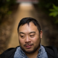 Easy to digest: The candid prose of 'Eat a Peach,' David Chang's new memoir, gives readers intimate access to the trials and tribulations of building a culinary empire and Chang's own battles with mental illness. | JOSH HANER / THE NEW YORK TIMES