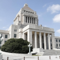 The legislation to revise the infectious diseases law is set to be submitted to the ordinary session of the Diet, the country's parliament, later this month. | KYODO