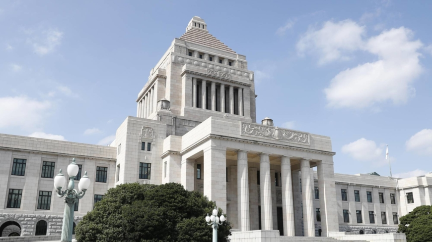 Japan weighs penalties for COVID-19 patients refusing hospitalization