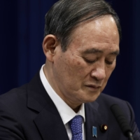 Suga's virus response slowed by focus on economy and LDP factions