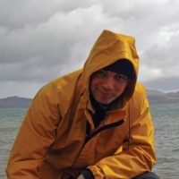 Jorge Molinos of the Arctic Research Center at Hokkaido University, who studies the effects of the climate crisis on the marine ecosystem, says that climate change is causing a rapid reorganization of marine life by relocating species within warming oceans.   COURTESY OF JORGE MOLINOS