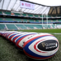 The Six Nations rugby tournament is set to begin on Feb. 6. | REUTERS