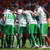 Chapecoense returns to Brazil's top flight after year in second division