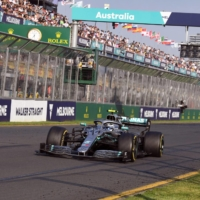 Formula One's Australian Grand Prix has been postponed to Nov. 21 due to quarantine rules in Victoria state, home of the race's host city Melbourne.   AFP-JIJI