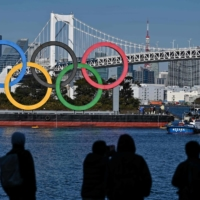 Shadow hangs over Olympics once more with Japan virus surge