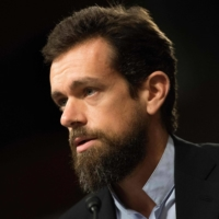 Twitter chief says Trump ban sets 'dangerous' precedent