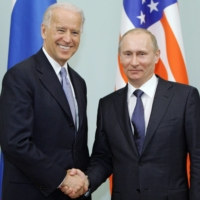 For Russia, nuclear arms curbs with Biden are a 'no brainer'