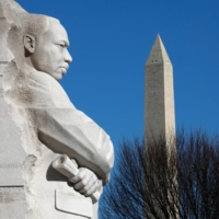Let's take stock on the progress we've made this Martin Luther King Jr. Day