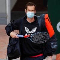 Andy Murray doubtful for Australian Open after positive coronavirus test